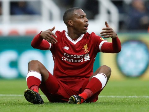 Jamie Carragher says Liverpool would have beaten Newcastle with Harry Kane, Romelu Lukaku or Alvaro Morata ahead of Daniel Sturridge