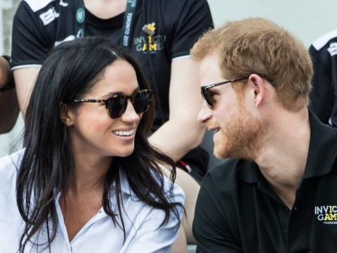 Meghan Markle could quit Suits to be with Prince Harry in London
