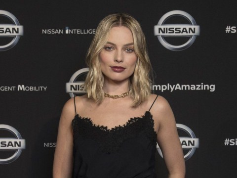 Margot Robbie considers stripping for Playboy role alongside Jared Leto