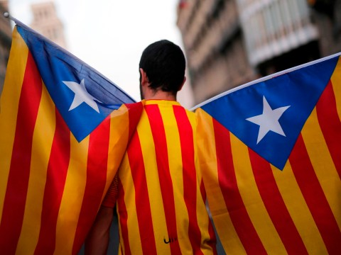 Spain to impose direct rule over Catalonia, removing its autonomy