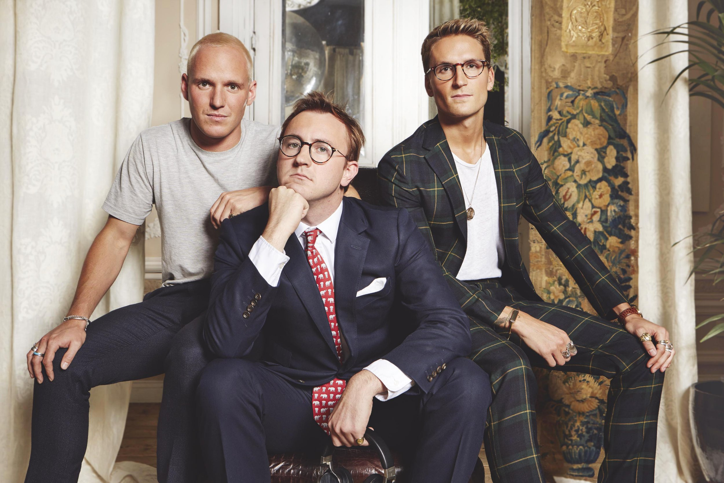 Posh reality TV show Absolutely Ascot 'set to rival Made In Chelsea'