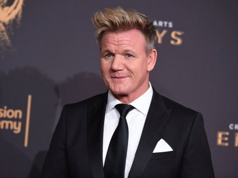What is Gordon Ramsay's net worth and how has he made his money?