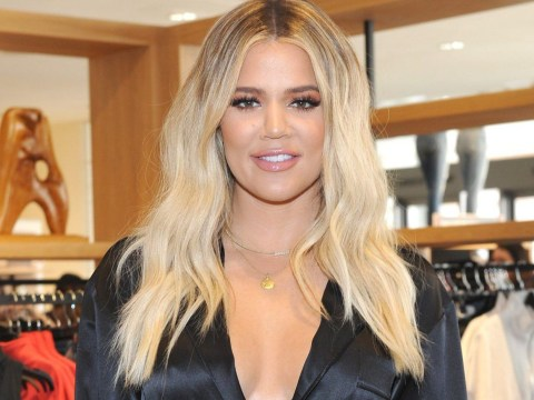 Khloé Kardashian made everyone sign confidentiality agreement at hospital