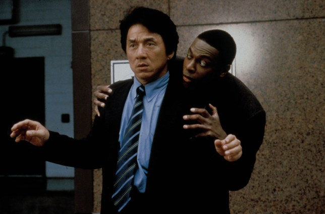 Rush Hour 4 Is Happening As Chris Tucker And Jackie Chan