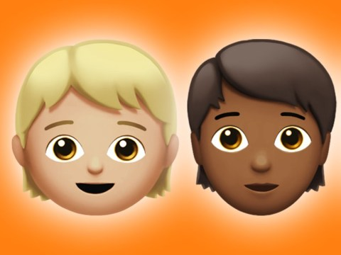 Apple is finally releasing gender neutral emojis so now you can be yourself