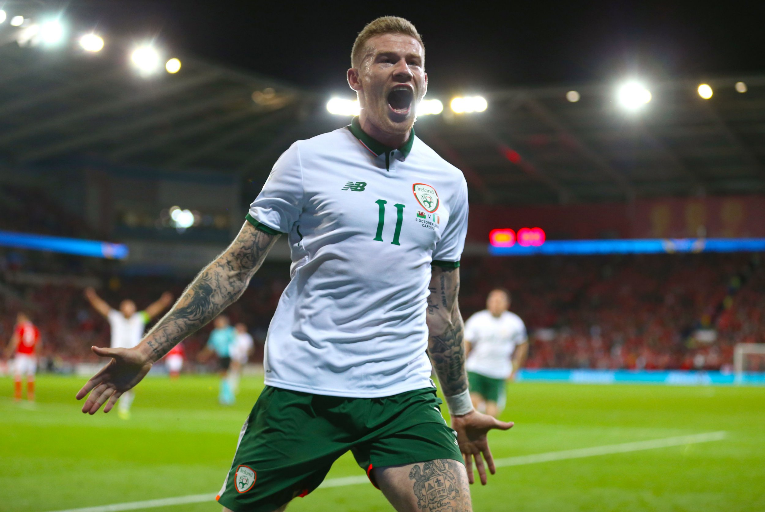 Denmark vs Republic of Ireland TV channel, kick-off time, date, odds and squads