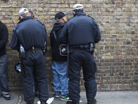 Black people three times more likely to be arrested than white people, new audit finds
