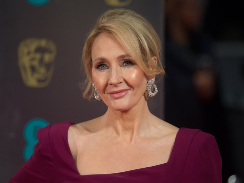 JK Rowling prepares for magical payday after it's revealed she'll earn £34 million from Potter and more