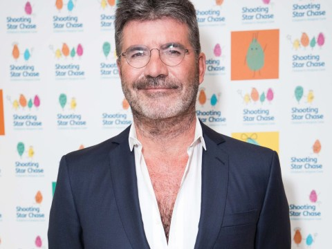 Simon Cowell needed brain scan after worrying fainting accident
