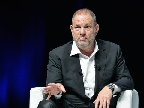 Harvey Weinstein is suing his own company to gain access to his e-mails