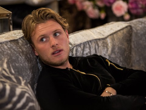 Tommy Mallet denies he has quit Towie after he dissed the reality show in a series of tweets