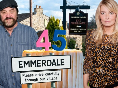 As Emmerdale celebrates a milestone birthday, 45 reasons we love it more than ever