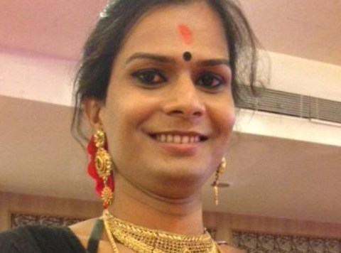 Meet the woman who became the first transgender judge in India