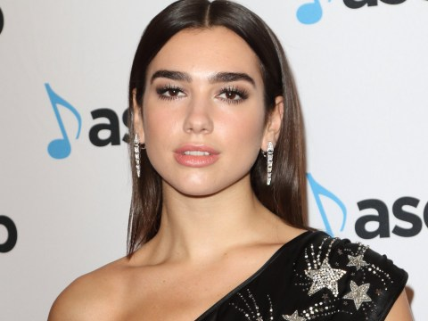 Dua Lipa wanted an anthem against f*** boys but jokes the memes are getting out of control