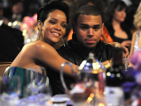 Chris Brown hopes to 'create new, healthier memories' with ex Rihanna after she watches his documentary