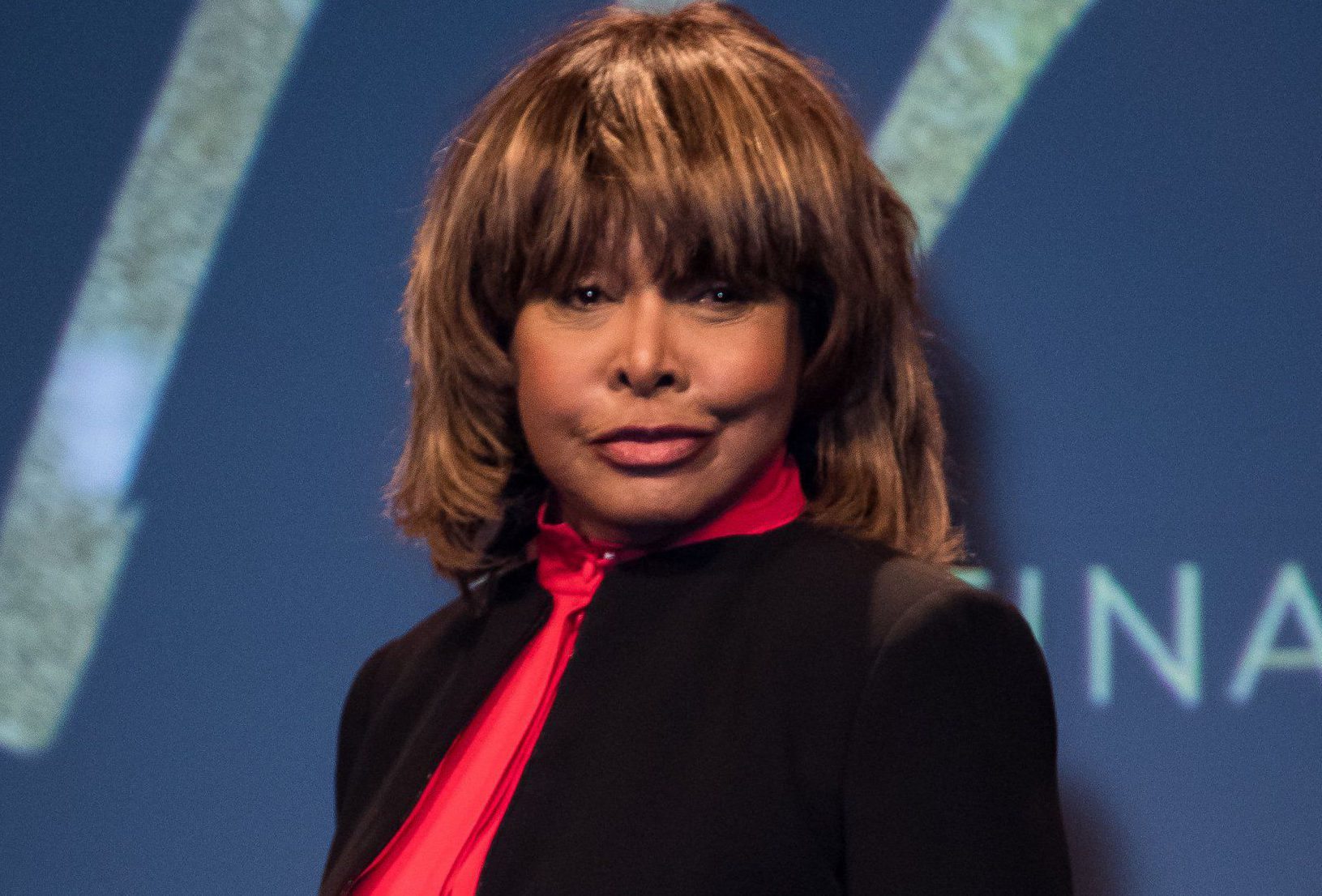 Tina Turner, 77, comes out of retirement to launch new musical based on her life