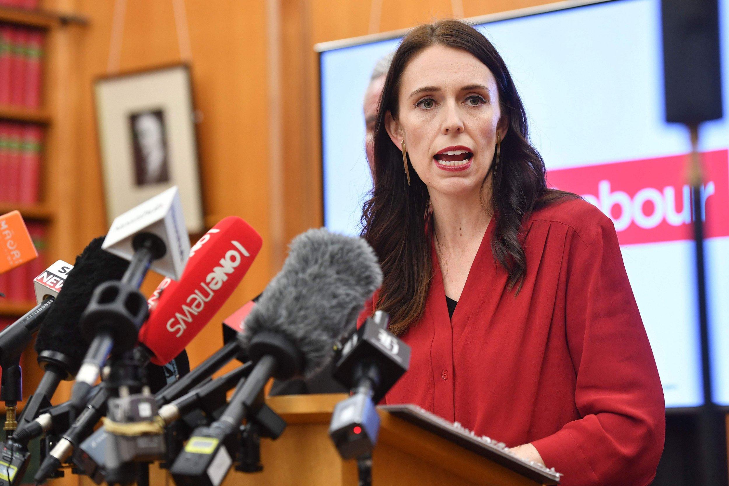 We should all be glad New Zealand prime minister Jacinda Ardern is pregnant