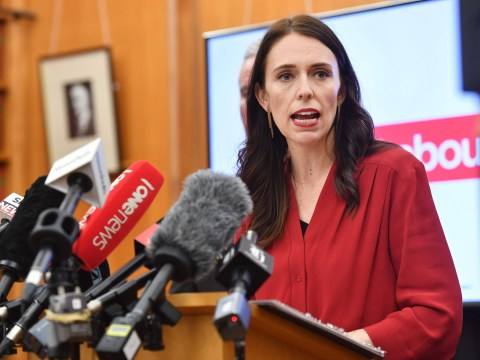 We should all be glad New Zealand prime minister Jacinda Ardern is pregnant