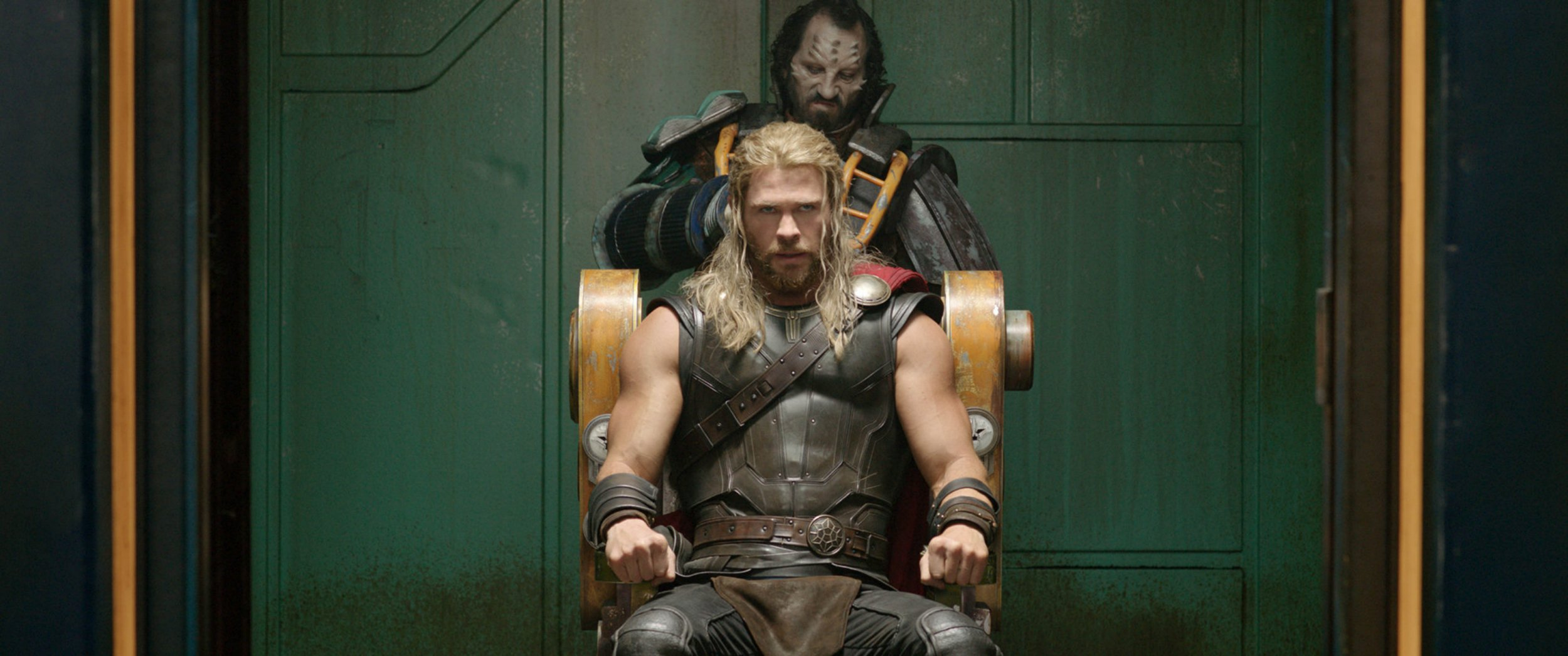 Thor: Ragnarok review: God of thunder lightens up in Marvel's funniest film yet