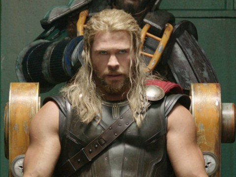 Chris Hemsworth admits he and Taiki Waititi want Thor to come back for more