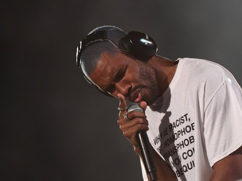 Frank Ocean wins defamation case against his own dad