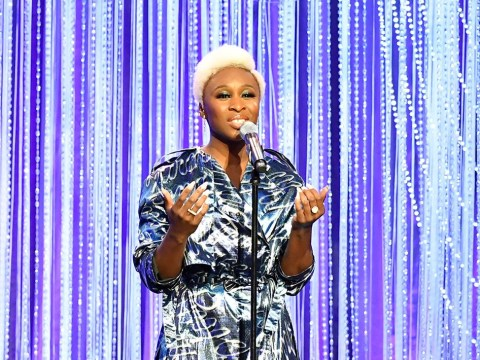 In Focus: Why Cynthia Erivo believes the UK is still afraid of black people on stage and how she found her voice in America
