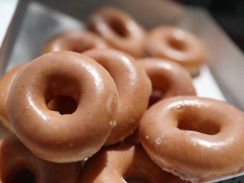 Krispy Kreme is finally coming to Ireland
