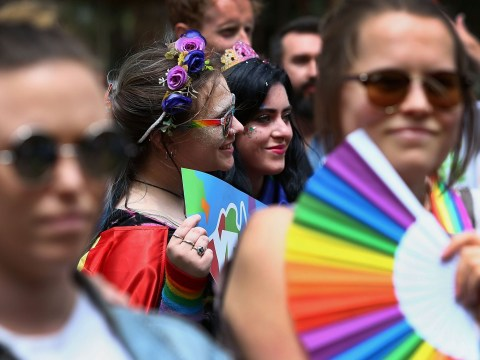 Huge turnout in Australia over gay marriage vote – and there's still time to vote