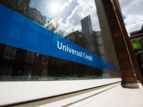More than 1.2 million calls to the Universal Credit helpline abandoned