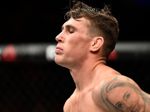 Darren Till's warning to UFC welterweight division: I'm going to f****** kill you