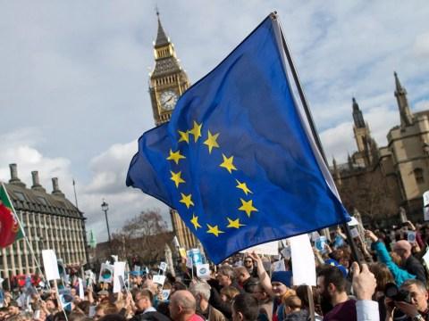 Second Brexit referendum 'could be a necessity' says Sadiq Khan