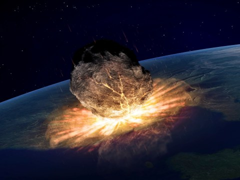 Here are Nasa's plans to save us all from a deadly asteroid strike