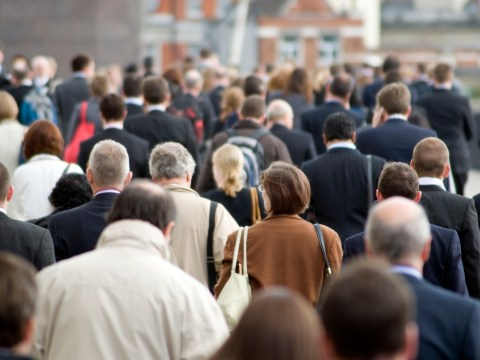 UK population to hit 69,000,000 in next 10 years