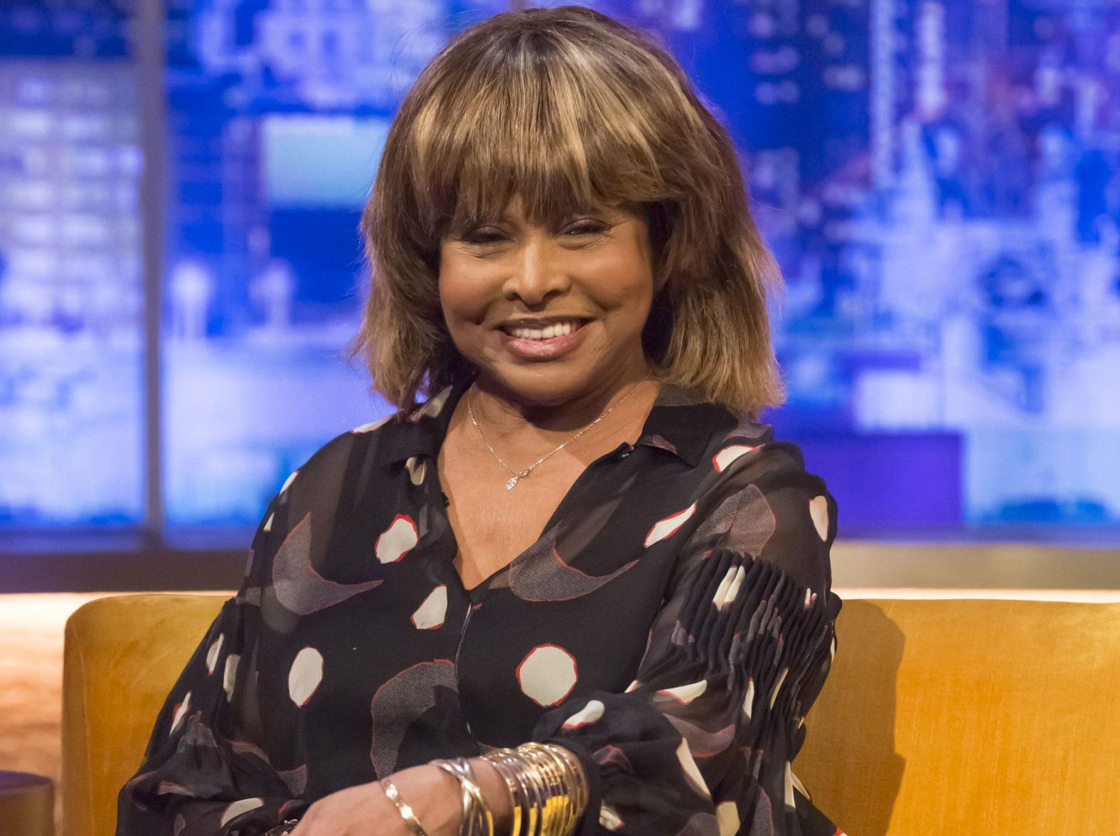 Tina Turner new autobiography set to detail 'life-threatening illness' and life after abusive ex Ike Turner