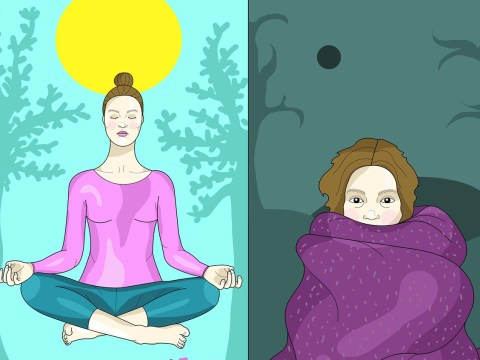 Seasonal Affective Disorder – why winter makes me SAD