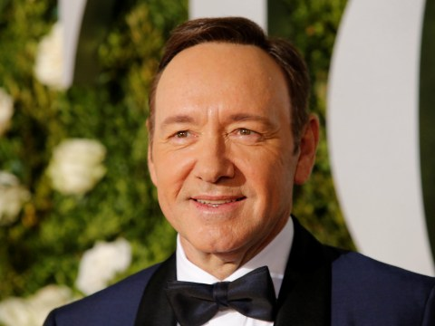 Kevin Spacey apologises to Anthony Rapp following allegations as he comes out as gay
