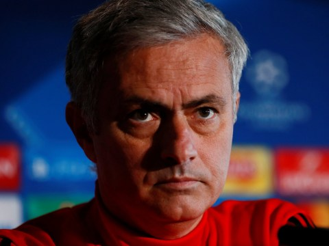 Jose Mourinho says Romelu Lukaku is 'untouchable' in latest criticism of Manchester United fans