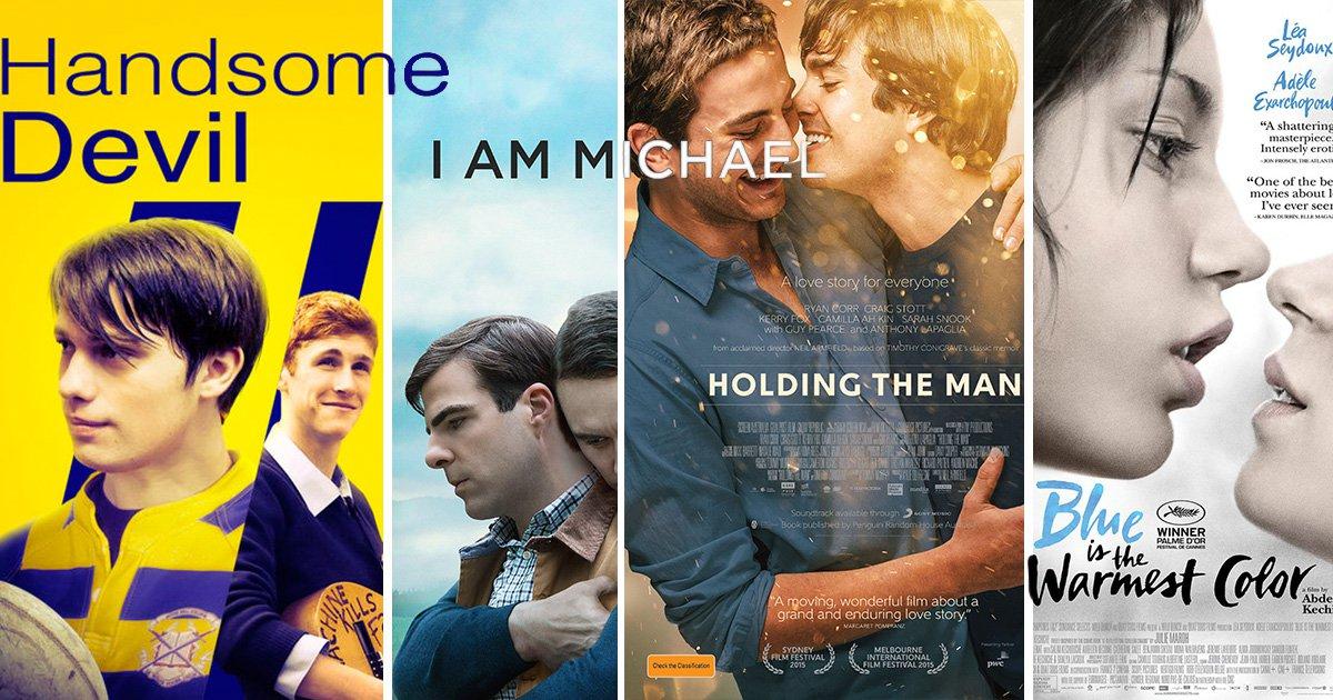 10 great LGBT films to watch on Netflix