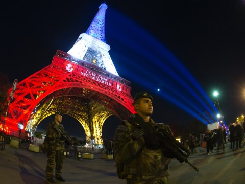 France declares end to state of emergency two years on from Paris attacks