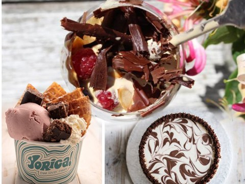 What's for afters? 10 of the best gluten-free desserts in London