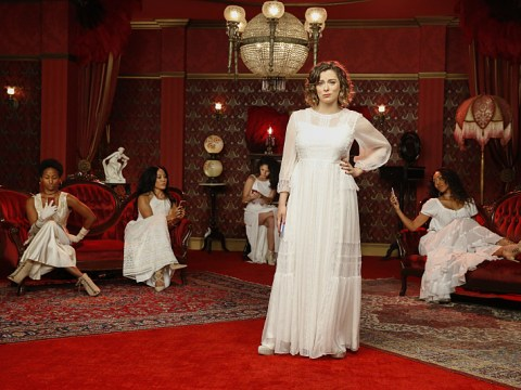 Crazy Ex-Girlfriend is far from just a romcom – it deals with mental health in a whole new way