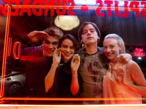 Riverdale Season 2: When does it start? And is it worth watching?