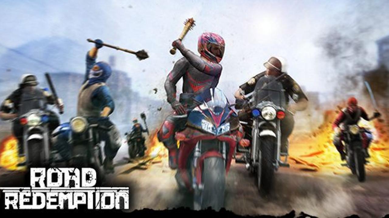 Road Redemption PS4 review – a rash idea