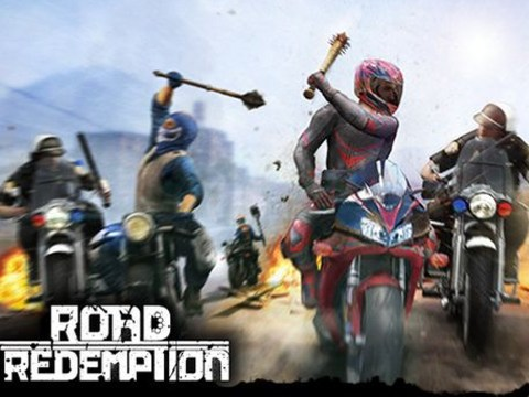 Road Redemption review – a rash investment