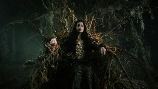 6 supernatural Netflix shows to binge watch over Halloween | Metro News