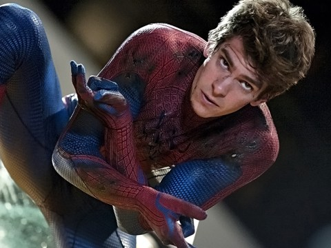 Andrew Garfield is happy not to be Spider-Man anymore after hinting at 'creative differences' on set