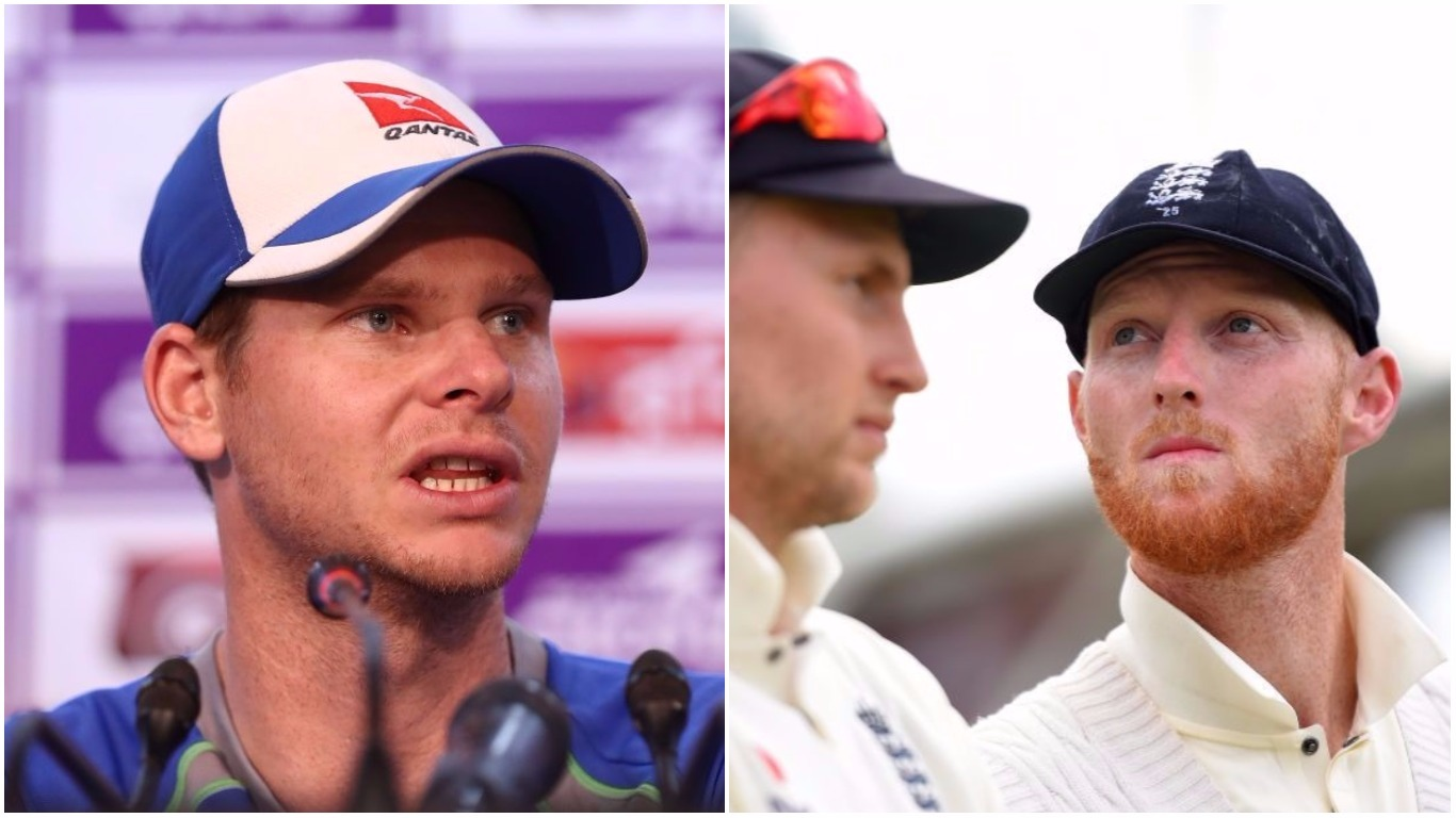 Australia captain Steve Smith hopes 'one of the best' Ben Stokes plays in the Ashes
