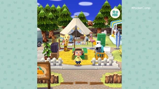 Animal Crossing: Pocket Camp - Nintendo's next money spinner?