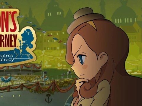 Layton's Mystery Journey 3DS review – like father, like daughter
