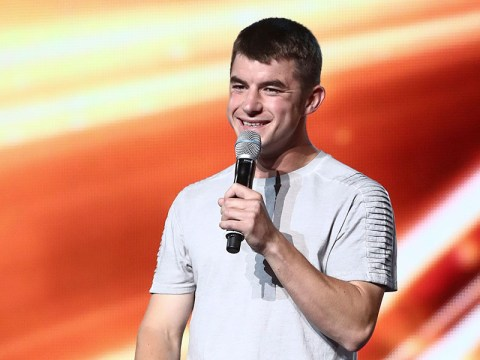 X Factor: Anthony Russell's arena audition reveals he reached Six Chair Challenge before leaving the show